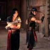 Mãn nhãn với Mortal Kombat: Bữa tiệc võ thuật đỉnh cao chiều lòng mọi tín đồ điện ảnh và game thủ