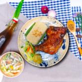 """Gợi ý những món ngon """"chuẩn mẹ nấu"""" từ gà"""