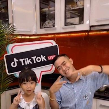 TikTok chính thức giới thiệu tính năng TikTok LIVE tại Việt Nam
