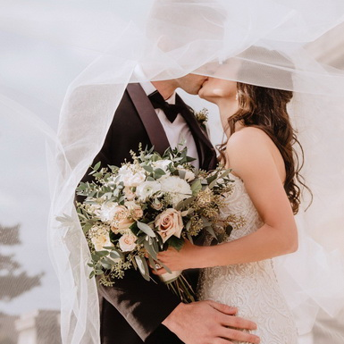 Gợi ý lý tưởng cho một lễ cưới trong mơ