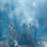 """""""Ảo tưởng miễn dịch cộng đồng"""" đã đưa Ấn Độ vào cuộc khủng hoảng COVID-19"""