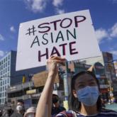 Xảy ra hơn 100 vụ việc chống người châu Á tại Mỹ trong năm 2020