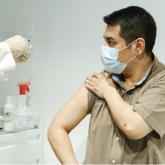 Dịch COVID-19: Mỹ sẽ không yêu cầu 'hộ chiếu vaccine'