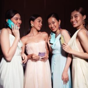 Xiaomi ra mắt dòng điện thoại Mi 11 Lite Series với những sắc màu cá tính