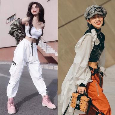Sự trở lại của xu hướng thời trang Y2K: Cổ điển, cá tính và nổi loạn hơn bao giờ hết