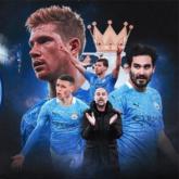 Những kỷ lục ấn tượng của Manchester City trong mùa giải 2020-2021