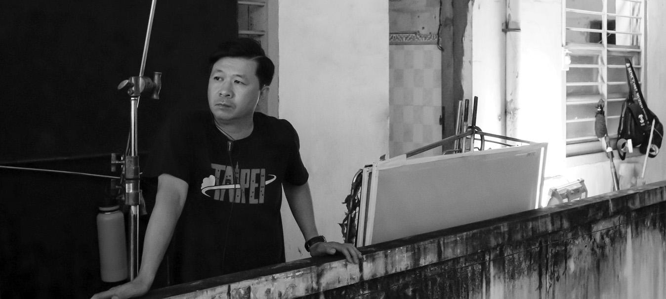 Nhà sản xuất Martin Nguyễn: Quyền lực của nhà sản xuất không nằm ở đồng tiền