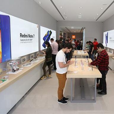 """Mỹ đưa hãng sản xuất điện thoại Xiaomi ra khỏi """"danh sách đen"""""""