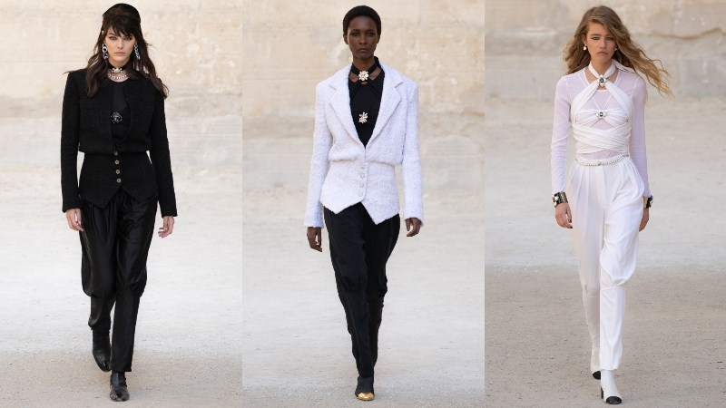 bst chanel cruise 2022 - 1