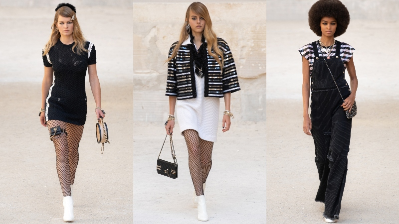 bst chanel cruise 2022 - 11