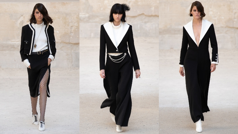 bst chanel cruise 2022 - 2