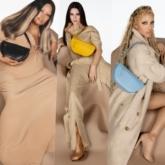 Burberry phá vỡ những vẻ đẹp nữ tính khuôn mẫu bằng chiến dịch quảng bá túi xách Olympia