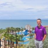 Centara Mirage Resort Mũi Né bổ nhiệm vị trí quản lý điểm đến giải trí tích hợp toàn diện