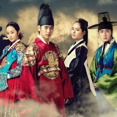 10 phim truyền hình Hàn Quốc xuất sắc nhất trong 1 thập kỉ qua (P2)