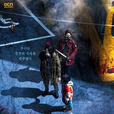 6 phim truyền hình hình sự Hàn quốc được giới phê bình đánh giá cao