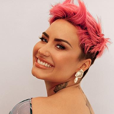 Demi Lovato: Hành trình tìm lại chính mình không đơn độc
