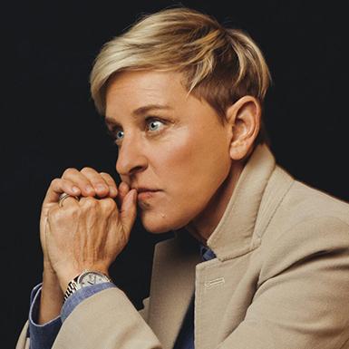 """Ellen DeGeneres: Kết thúc """"The Ellen DeGeneres Show"""" tựa như sẵn sàng cho thử thách mới"""