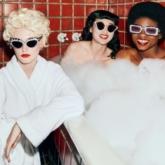 Sống lại thời huy hoàng của các siêu sao Hollywood trong loạt hình ảnh mới của Gucci