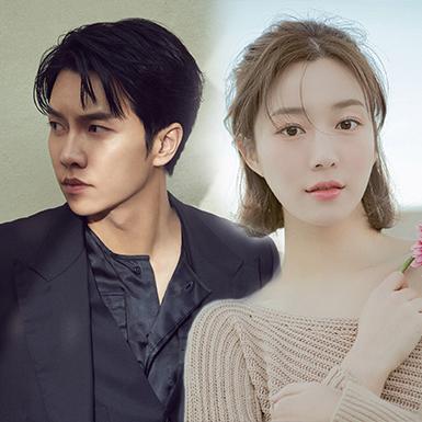 Lee Seung Gi – Lee Da In: Trai anh hùng, gái thuyền quyên