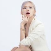 """Rosé (BLACKPINK) """"danh chính ngôn thuận"""" với vai trò đại sứ thương hiệu Tiffany & Co."""