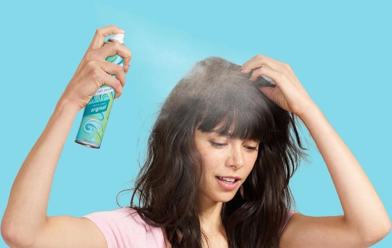 Khám phá bảo bối giúp mái tóc tơi bồng trong ngày hè oi bức