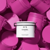 Yêu hương nước hoa N°5 kinh điển, đừng bỏ qua BST giới hạn CHANEL Factory 5