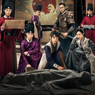 """Không kém cạnh """"Sơn hà lệnh"""", đây là 4 tác phẩm truyền hình Trung Quốc đáng xem nửa đầu năm 2021"""