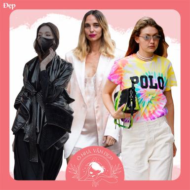 #onhavanSTYLE: 6 xu hướng thời trang mùa dịch làm thay đổi quy chuẩn ăn mặc của phái đẹp