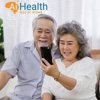 Ứng dụng chăm sóc sức khoẻ từ xa đầy hữu ích giữa bối cảnh đại dịch Covid