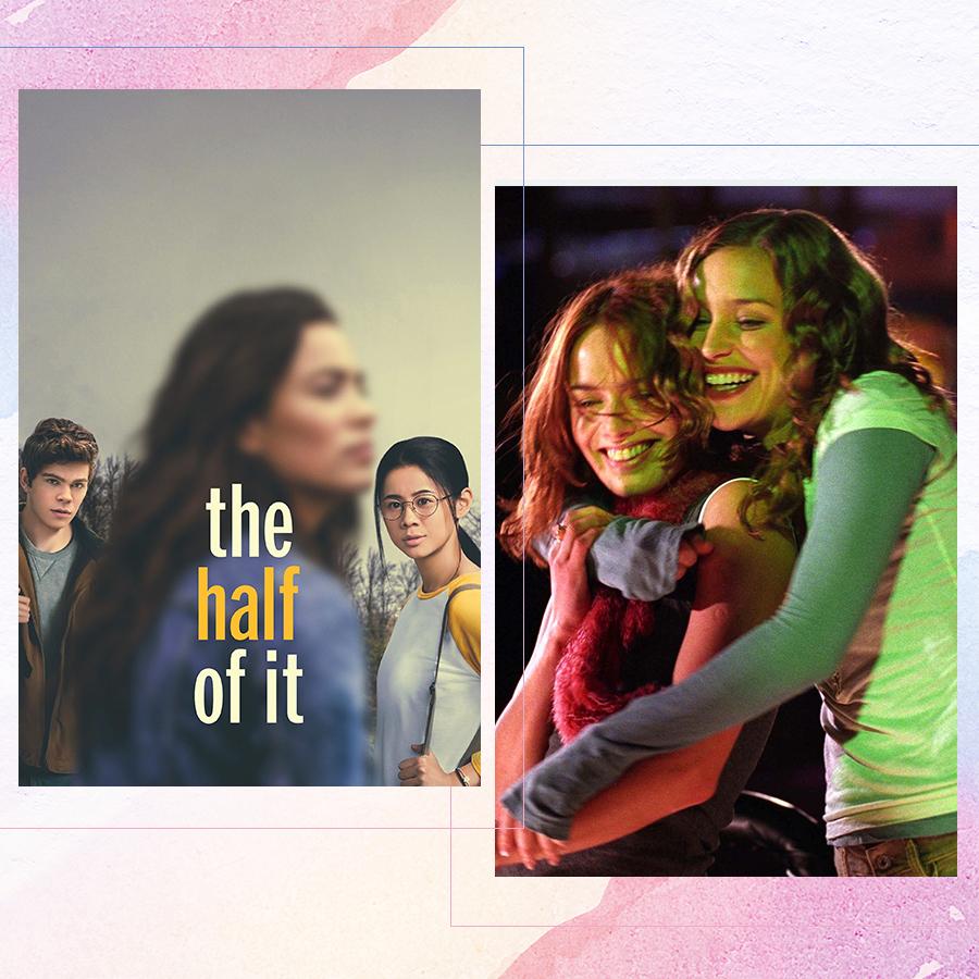 """11 tựa phim cổ vũ cộng đồng LGBTQ+ trong hành trình tìm kiếm """"một nửa"""" đích thực (P2)"""