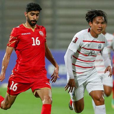 Kết quả vòng loại World Cup 2022: Bóng đá Đông Nam Á thảm bại