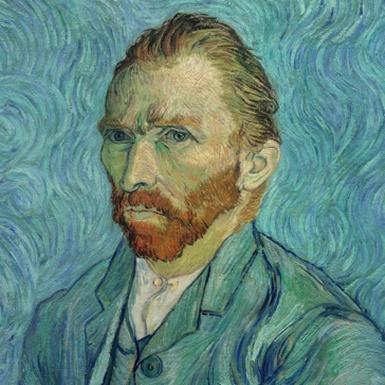 """""""Van Gogh The Life"""": Cuốn sách tiểu sử mới về danh họa Van Gogh không hề dễ đọc!"""