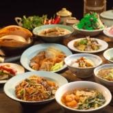 """Ăn hết ẩm thực Á châu với các món ngon dễ nấu cho những ngày """"work from home"""""""