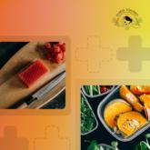 """#onhavanKHOE: Các """"cặp đôi thực phẩm hoàn hảo"""" giúp cơ thể hấp thụ chất dinh dưỡng tốt nhất (P2)"""