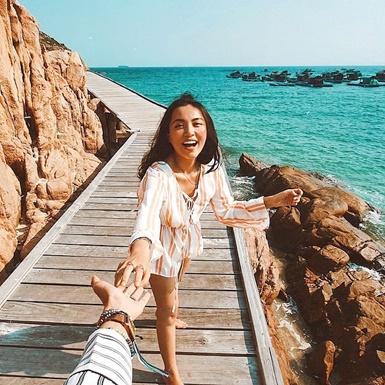 Du lịch trở thành nỗi khát khao xa xỉ nhất năm 2021