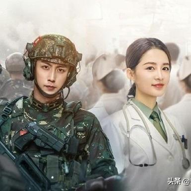 Dòng phim quân nhân: Hàn Quốc giữ vững phong độ, Hoa Ngữ báo hiệu thụt lùi