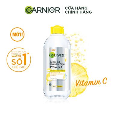 Bỏ túi trọn bộ skincare từ Garnier, thảnh thơi dưỡng da ngày hè!