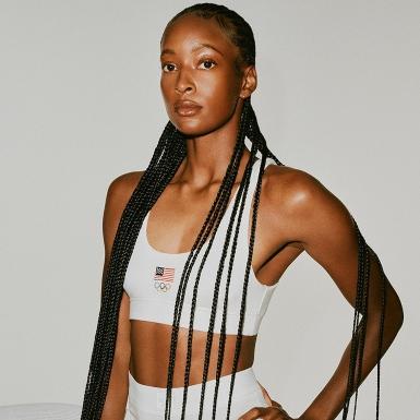 Thương hiệu thời trang của Kim Kardashian thiết kế đồ lót, pajamas và loungewear cho các VĐV Mỹ tại Tokyo Olympics 2020