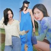 Ngẩn ngơ trước loạt trang phục đời thường của mỹ nhân Việt