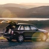 Rolls Royce Cullinan – Viên kim cương đầy uy lực