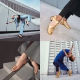 """Những bước chân thêm bay bổng với vũ điệu lạc quan từ BST giày """"Let's Dance"""" của Salvatore Ferragamo"""