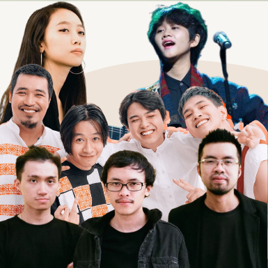 """10 kênh Indie Việt """"mỗi người một vẻ"""" này hứa hẹn sẽ """"chuốc"""" bạn say mềm"""
