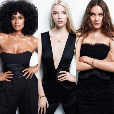 """Anya Taylor-Joy, Eileen Gu và Tracee Ellis Ross """"gia nhập"""" đội ngũ đại sứ thương hiệu toàn cầu của Tiffany & Co."""
