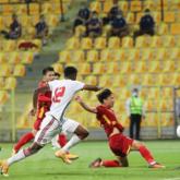Vòng loại World Cup: UAE giúp tuyển Việt Nam nhìn rõ thêm thực lực