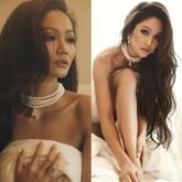 Hoa hậu H'Hen Niê xúc động khi được đề cử tại VTV Awards 2021