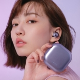 """""""Lịm tim"""" trước vẻ xinh xắn của Laneige Neo Cushion phiên bản vỏ tím kết hợp cùng Samsung"""