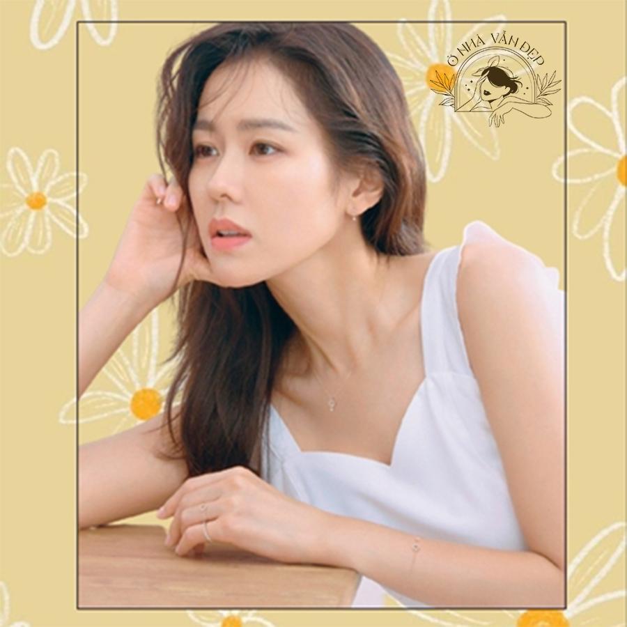 #onhavanXINH: Son Ye Jin, Han So Hee, Địch Lệ Nhiệt Ba sử dụng sản phẩm dưỡng da nào?
