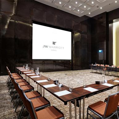 Marriott International hợp tác cùng PCMA cấp chứng chỉ Nhà chiến lược Kinh doanh Sự kiện Trực tuyến