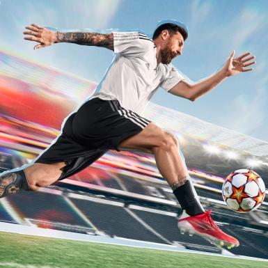 """adidas chính thức ra mắt """"vua tốc độ sân cỏ"""" X SpeedFlow"""