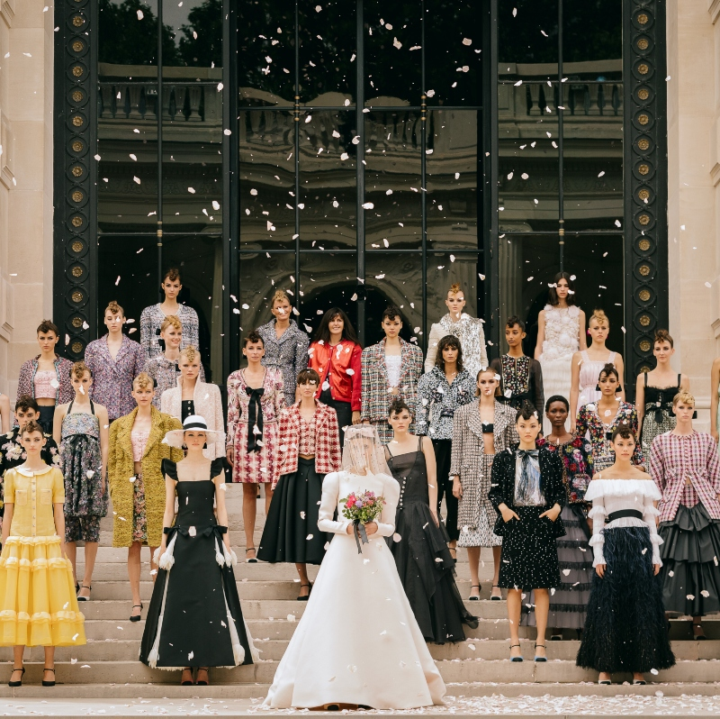 bst chanel haute couture thu dong 2022 - 1